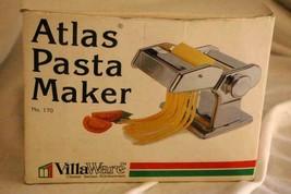 Villaware Atlas #170 Pasta Maker - $35.99