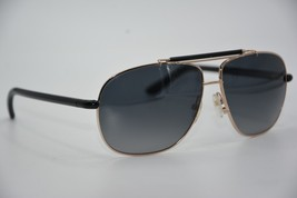 TOM FORD TF 243 28D ADRIAN GOLD SUNGLASSES AUTHENTIC TF243 62-13 W/CASE - $210.38