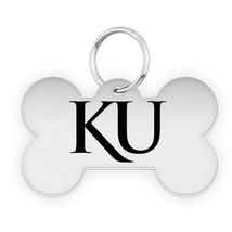 University of Kansas Jayhawks Pet Tag | DogTag - $19.99