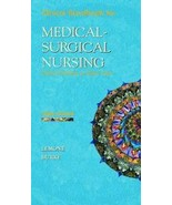 Clinical Handbook for Medical-Surgical Nursing by Karen Burke and Prisci... - $19.83