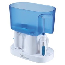 Waterpik Classic Countertop Water Flosser, WP-60 New - $46.74