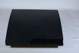 Sony Playstation 3 Slim CECH-3001A (Black) - Console Only - AS-IS FOR PARTS - $39.99