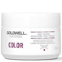 Goldwell Dualsenses Color 60 Second Treatment 6.74oz/ 200ml - $30.50