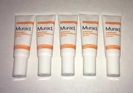 5 x Murad Advanced Active Radiance Serum (0.33 oz/ 10mL) - $11.83