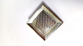 Sarah Coventry Cov Silver Tone Gorgeous Vintage Brooch pin - $17.99