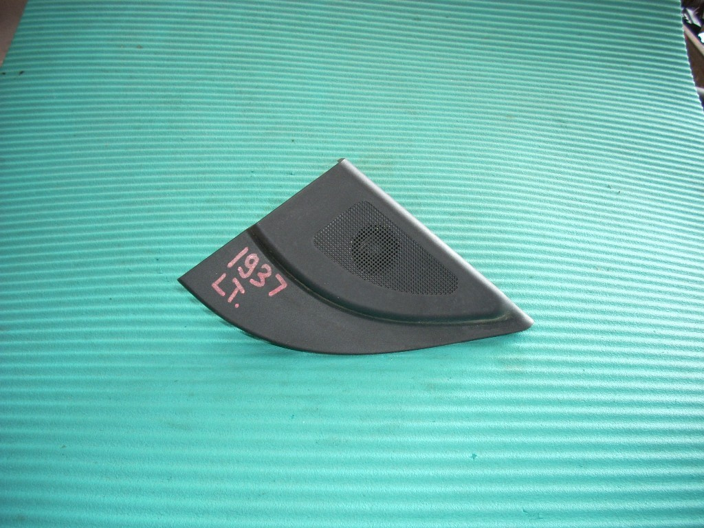 2012 2013 2014 2015 HYUNDAI ACCENT LEFT FRONT DOOR TWEETER SPEAKER 87650-1R020