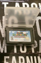 Super Mario Advance 2 - Super Mario World  (Nintendo Game Boy Advance, 2... - $10.83