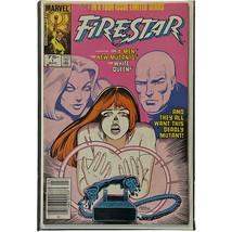 ~Marvel Comics~ FIRESTAR Comic Book Lot (2) Nos. 1,2 DEFALCO WILSHIRE (1... - $4.94