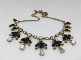 J CREW multi color stone Necklace!!! - $22.77
