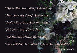 Maxi Full Tulle Skirt High Waisted Floor Length Tulle Skirt Wedding Tulle Skirt  image 8