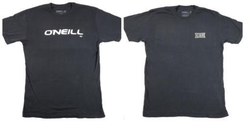 O'Neill Men's Premium Tee Wordmark Logo Shirt T-Shirt Cotton Short Sleeve NEW