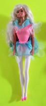 1976 Superstar Era Ballerina Barbie Doll White Legs - $5.00