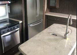 2017 Grand Design Solitude ST-379-FLSR For Sale Colby, KS 67701 image 5