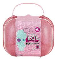 L.O.L. Surprise! Bigger Surprise with 60+ Surprises - $114.74
