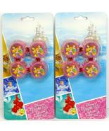 Disney Princess Belle, Rapunzel, and Ariel Mini Cupcake Liners (2 Pack) ... - $9.89