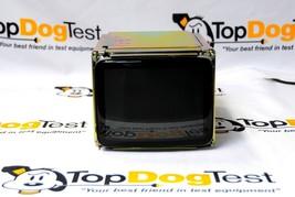 HP Agilent Keysight 8753C 8757C ORIGINALE DISPLAY SONY chm-7501-00 / 209... - $402.71