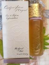 QUELQUES FLEURS L'ORIGINAL by HOUBIGANT 1.67 oz 50 ml EDP Spray DISCONTI... - $65.33