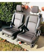 2021 Honda Odyssey Seats Leather Mocha 2 pieces set - $1,188.00