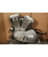 2004 Harley Sportster 883 Custom Engine & Transmission - rubber mount 13... - $924.99