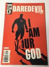 Daredevil Decalogue Part 1 No. 71 Comic Book Marvel May 2005 Good - $8.58