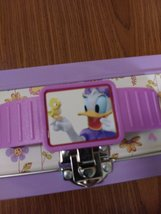 Daisy & Minnie Lunch Tin Box made in China Excellent Condition  image 3