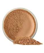 Makeup for Oily Skin Mineral Vegan Bare Natural Foundation Oil Absorbent... - $8.25