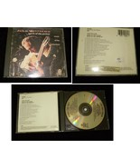 John Williams Spirit Of The Guitar CD Canadian 1989 Music Of The Americas - $14.99