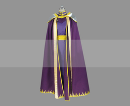 Fire Emblem: The Sacred Stones Lyon Cosplay Costume for Sale - $125.00