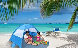 Gorich Lightweight Sun Shelter Tent image 3