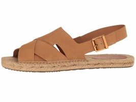 UGG Marleah Almond Women's Leather Slingback Sandals 1020012 - $72.50
