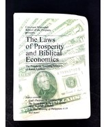 Covenant Ministries: The Laws of Prosperity and Biblical Economics by Ra... - $28.04