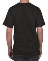 Team Phun Republic Of Phun California Bear Surfing Black Tee Short Sleeve Shirt image 2