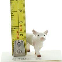 Hagen Renaker Farm Pig Baby Walking Ceramic Figurine image 2