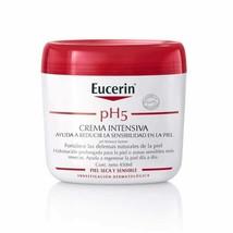 EUCERIN PH5~INTENSIVE CREAM~450ML~Regeneration & Strengthens the Skin~Qu... - $31.67