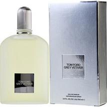 TOM FORD GREY VETIVER by Tom Ford #218581 - Type: Fragrances for MEN - $130.23