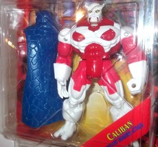 CALIBAN 1995 Action Figure X-men X-Force X-Factor 10.0 Toy Biz MOC or LOOSE - $12.99