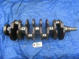 97-98 Honda CRV B20B4 crankshaft engine motor B20Z 5062804 P3F crank 28801 - $149.99