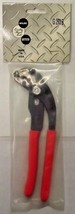 "Wilde Tool G293B Pipe Wrench Pliers 7"" Packaged USA - $12.38"