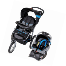 Baby Trend Expedition Jogger Travel System, Millennium Blue - $210.91