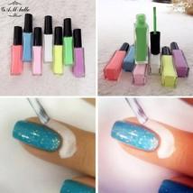 Gam-Belle® Peel Off Liquid Nail Art Tape Latex Finger Skin Protected Bas... - $4.00
