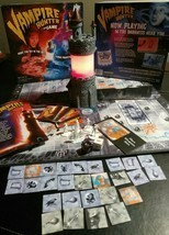 L@@K 2002 Vampire Hunter The Game That Transforms Before Your Eyes - $12.50