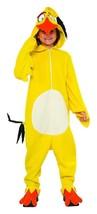 Rubie's Kids Angry Birds Movie Chuck Costume, Halloween, Size Large - $26.73