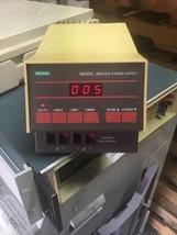 Bio-Rad Model 200/2.0 Electrophoresis Power Supply BioRad  - $112.95