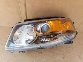 07-08 Honda Element Headlight Head Light Lamp Driver Left LH image 5
