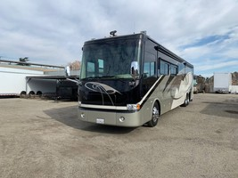 2009 TIFFIN MOTORHOMES ALLEGRO BUS 43QRP FOR SALE IN Chino, CA 91710 image 6