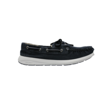 SPERRY Top-Sider Sojourn Canvas Navy Men's Boat Shoe - Size 9 - NEW - $46.74