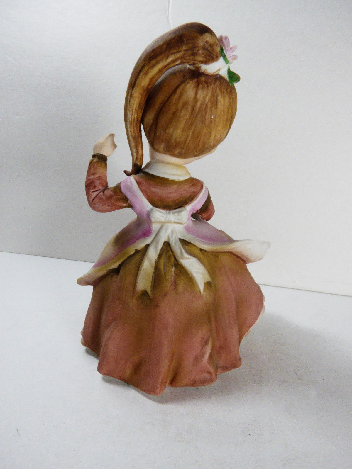 VTG Lefton China Japan Dancing Singer Girl and 50 similar items
