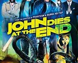 John Dies At The End DVD Chase Williamson (Actor), Rob Mayes (Actor), Don Cosca