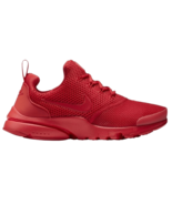 Nike Presto Fly (GS) Universal Red 913966 600 Running Shoes Youth Sizes - $74.95