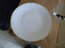 Hutschenreuther Excellence bread plate 6 available - $2.48